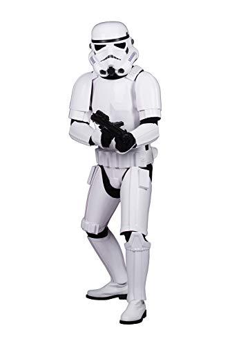 Star Wars Stormtrooper Kompletter Anzug - STANDARD