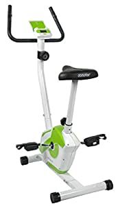 Cockatoo Mab-02 Imported Magnetic Exercise Bike With Hi-Tech Display Feature; Exercise Cycle; Air Bike (Mab-02)