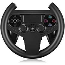 PS4 Gaming Racing Lenkrad für PS4 Auto Lenkrad Driving Controller Playstation 4 Zubehör