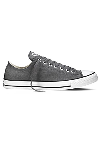 Converse Ct Coat Wash Ox, Baskets Basses Homme thunder/black/white