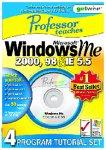 Professor Teaches Windows 98, 2000, Me Test