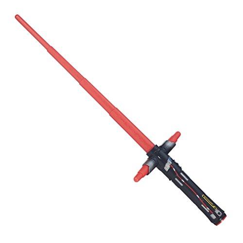 Star-Wars-Sable-extensible-Kylo-Ren-color-rojo-Hasbro-B3691EU4
