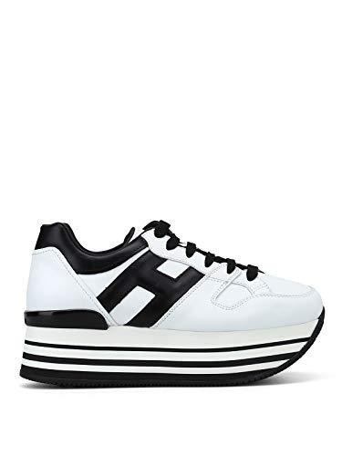 Hogan Sneakers Maxi H222 HXW2830T548HQK0001 Bianco Donna 36