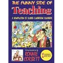 The Funny Side of Teaching: In Support of Comic Relief