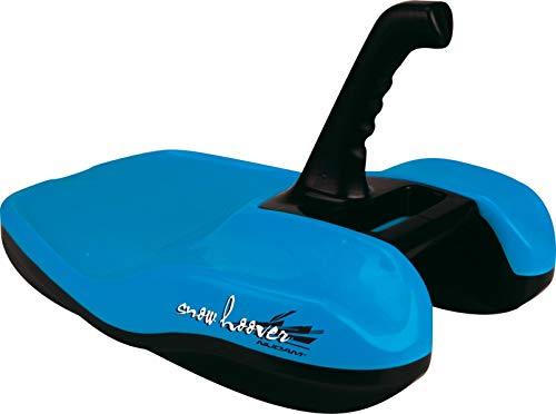 FRENDO Snow Hoover Luge Pelle Bleu