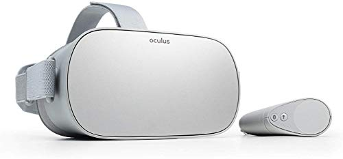 Oculus Go VR Gaming Headset - 64GB