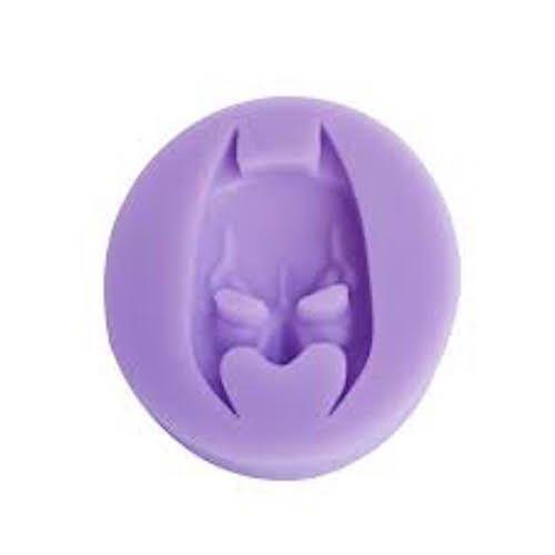 Batman Stampo in silicone fondente, cioccolato, decorazione di torte