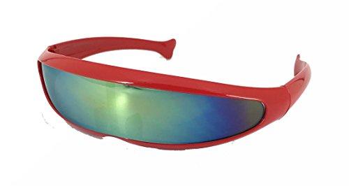 TianXY Für Männer Frauen Fahren Angeln Sport Sportler Strapazierfähiger Rahmen Sportbrillen Baseballbrillen Polar Bewegung Partygläser,H