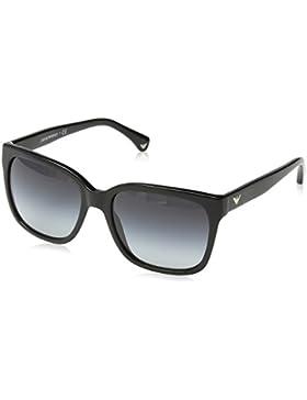 Emporio Armani Damen Mod.4042 Sonnenbrille