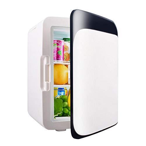 10L Mini Tragbare Kühlschränke Gefrierschrank Elektrische Kühlbox/Heizbox, Für Auto Home Office Outdoor Picknick Reise