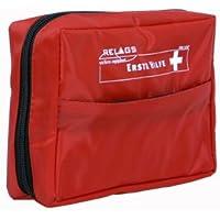 Relags Uni Plus Erste-Hilfe-Set, Rot, One Size preisvergleich bei billige-tabletten.eu