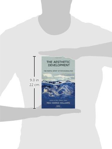 The Aesthetic Development: The Poetic Spirit of Psychoanalysis: Essays on Bion, Meltzer, Keats