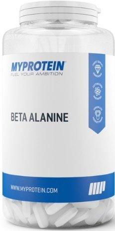 MyProtein - Beta Alanin 90 Tabletten