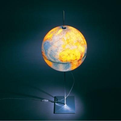 Unbekannt Absolut Globus Erde 90 cm