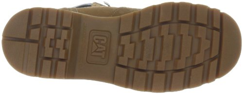 Cat Footwear WILLOW P305056, Stivaletti donna Marrone (Braun (Chestnut Nubuck))