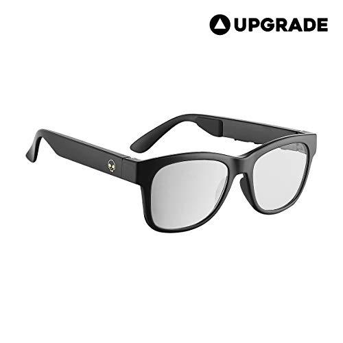 Kodak-Linse VocalSkull Knochenleitung Bluetooth Anti-blaues Licht Myopiebrille drahtloser polarisierte Sonnenbrille Sports Outdoor Stereomusik Kopfhörer (Nach Bedarf mit Myopia Lens ausgestattet)