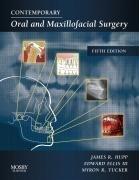 Contemporary Oral and Maxillofacial Surgery, 5e by Hupp DMD MD JD MBA FACS FACD FICD, James R., Ellis III (2008) Hardcover