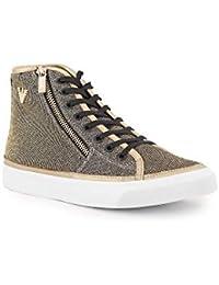 Emporio Armani Sneakers Donna X3Z017 XL487AK002 Bicolor  II043X3Z017-XL487AK002 f65c6798ec2