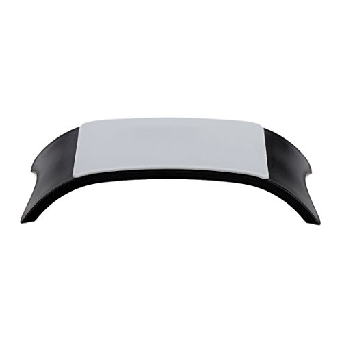 bluelans® Coussin Repose Main Oreiller Accoudoir en silicone & Plastique Nail Art Design Manucure Soin traitement Salon outil