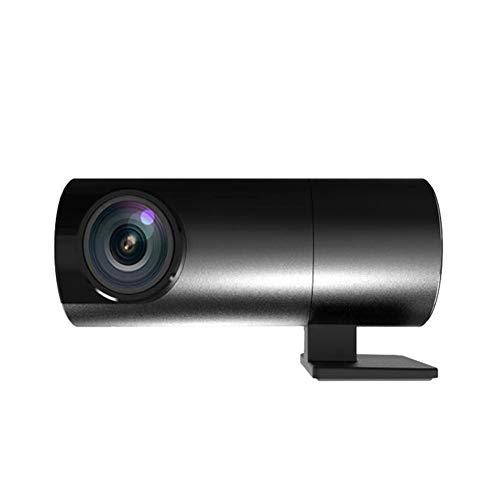 Dreamitpossible 170 Grad USB Wireless Auto Dashcam DVR 720P Full HD Nachtsicht Fahren Video Recorder für Android-System