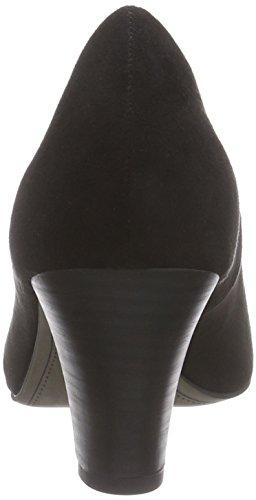 Tamaris 22430, Escarpins fermés femme Noir (noir 001)