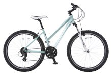 Python Bite 9000 Lady Mountain Bike 16in j