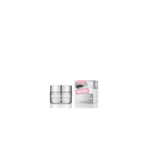 Soap And Glory Make Yourself Youthful Rejuvenating Eye Cream 14ml