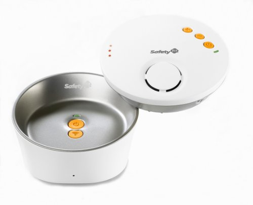 Safety 1st Écoute Bebe Dect Safe Contact