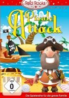 Pirate Attack [Red Rocks]