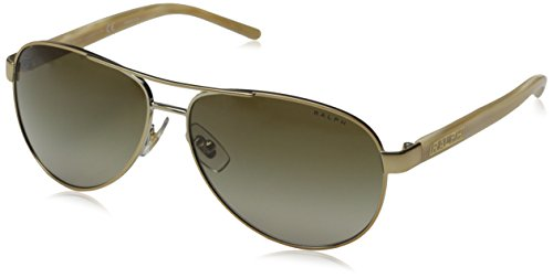 Ralph 0Ra4004 101/13, Montures de Lunettes Femme, Or (Gold/Cream/Brown Gradient), 59