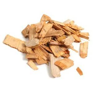 Sweet Chestnut, Holz-Grillanzünder für Rauchkammern