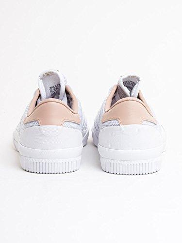 Adidas Lucas Premiere Schuh Ftwr Bianco / Collegiata Navy / Oro Met.