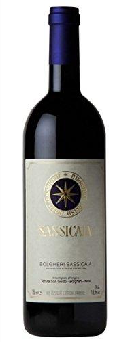 Sassicaia 2003