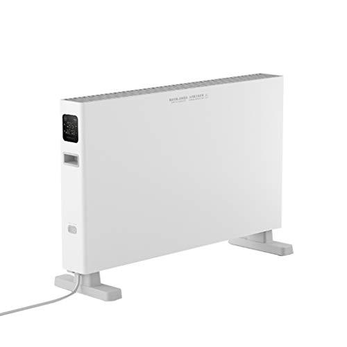 Electric heater Control Remoto de Doble Silencio