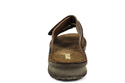 ara 18403-04, Mules pour Homme Marron