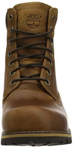 Timberland Earthkeepers Rugged 6  Waterproof  Men s Short Boots  9 5 uk  44 EU