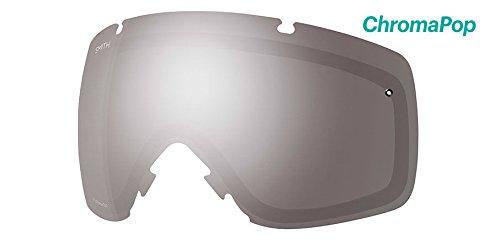 Smith Optics I/O Lens ChromaPOP Platinum Mirror Sun Ersatzscheibe