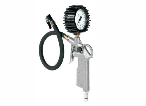 Reifenfüllgerät mit dem Ventil und dem Druckmesser Fengda AT-019