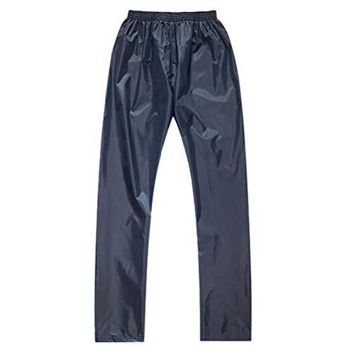 Pantaloni pioggia da nautica per bambine e ragazze