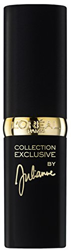 L'Oreal Lipstick Color Riche Exclusive Collection Juliannes Delicate Rose