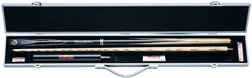 Riley Billard & 2 Stück Stick Fall Snooker Queue Schutz & Safety Box