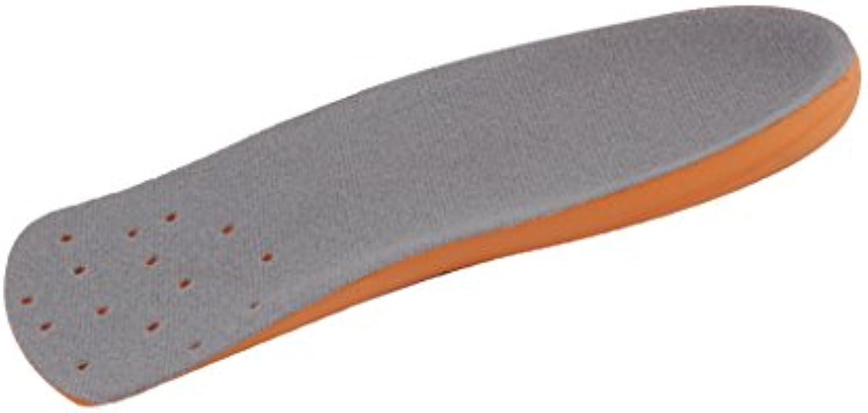 Baoblaze 1x Par de Cojín de Zapatos Diseño Suave Pies Comodidad Traje Hombres Accesorio Suave