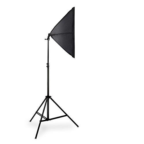 Hochwertiges HAUSER & PICARD Foto-Studio-Set 1x Soft-Box