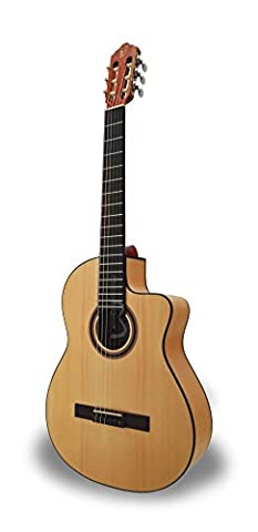 APC 1F CW Flamenco Guitar