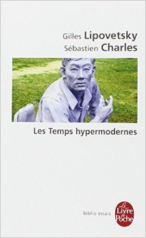 Les Temps Hypermodernes [Pdf/ePub] eBook