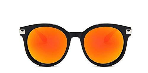 Defect Damen Fashion Box Sonnenbrille polarisierte Sonnenbrille mit Visier uv-beständigen...