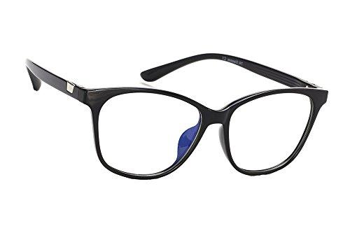 Rapture Women Men Anti Uv Glare Glasses Tv Pc Computer Gaming Blue Light Filter Cool! Men's Glasses Apparel Accessories