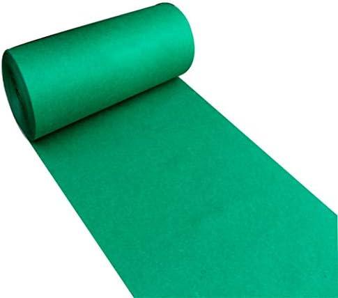 Lqdt-Carpet Runner Matrimonio Tappeto Matrimonio Runner Tappeti Monouso Monouso 2mm Resistente all'Usura per Le attività di Apertura delle mostre (Dimensioni   1.5m×50m) 7025fc