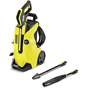 Karcher K4 Full Control Pressure Washer - 1800W. by Karcher