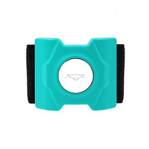 Unbekannt Cup Belt Becherhalter mit Magnet blau